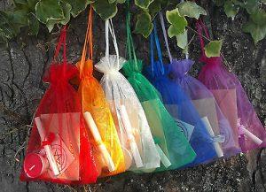 spell bags